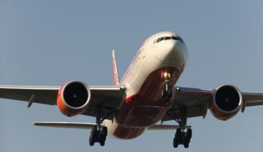 Canada-lifts-india-flight-ban-getty