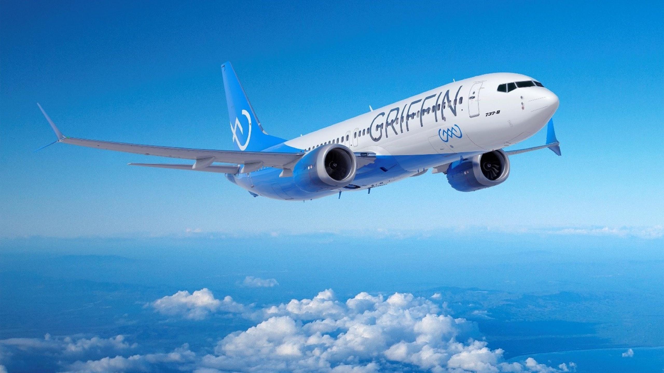 Griffin Global Asset Management, Boeing 737 MAX, Order