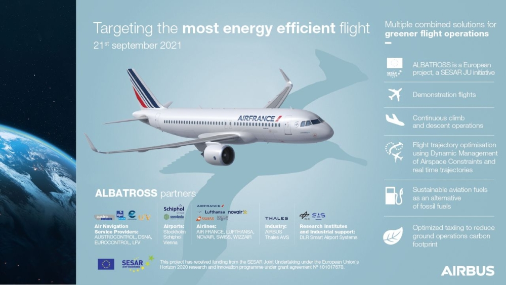 Infography AirbusSummit Albatross