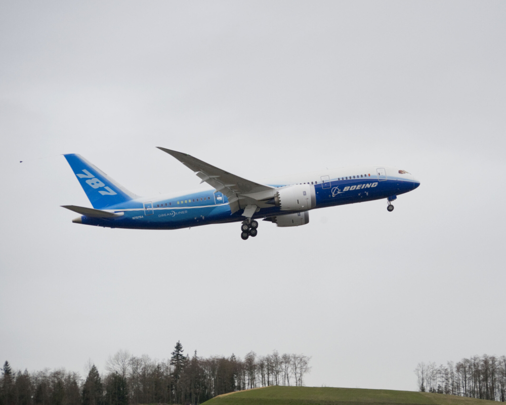 Ryanair Hasn't Given Up Hope Of A Boeing 737 MAX 10 Deal