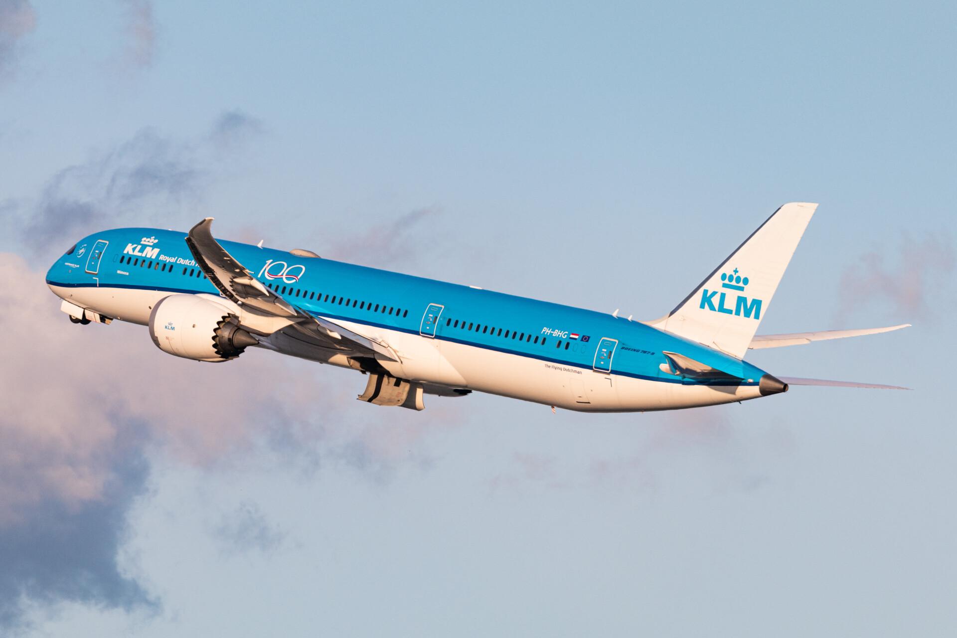 KLM Brings Back US Destinations As Travel Restrictions Ease