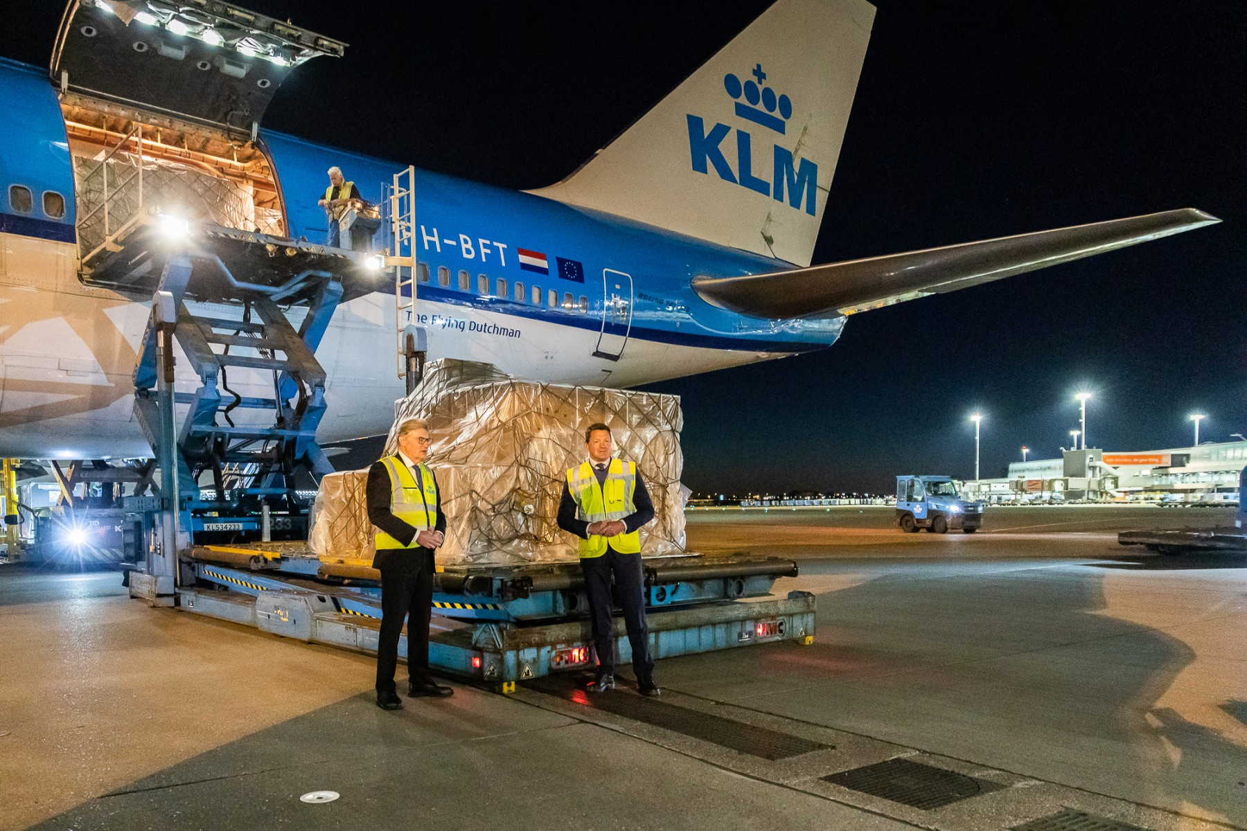 The Rise And Fall Of Combi Mixed Cargo/Passenger Aircraft