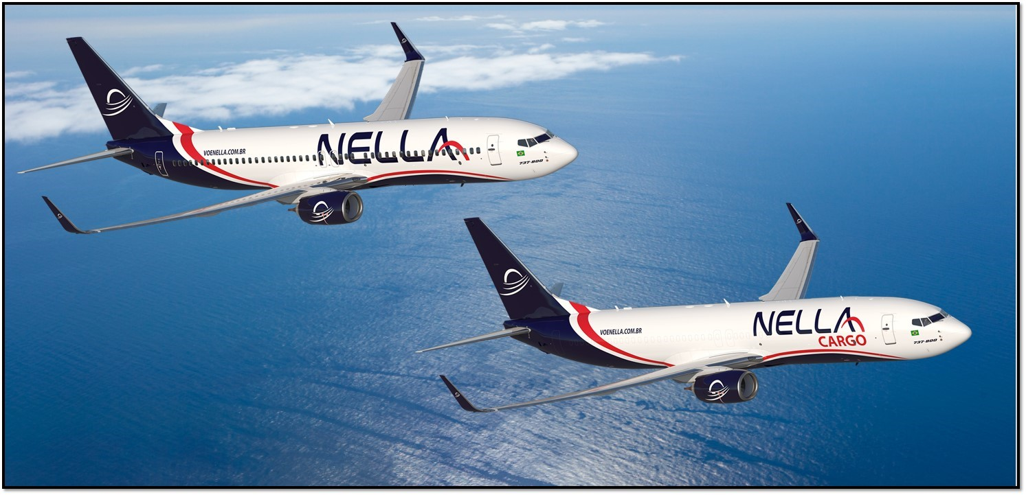 NELLA Airlines Group