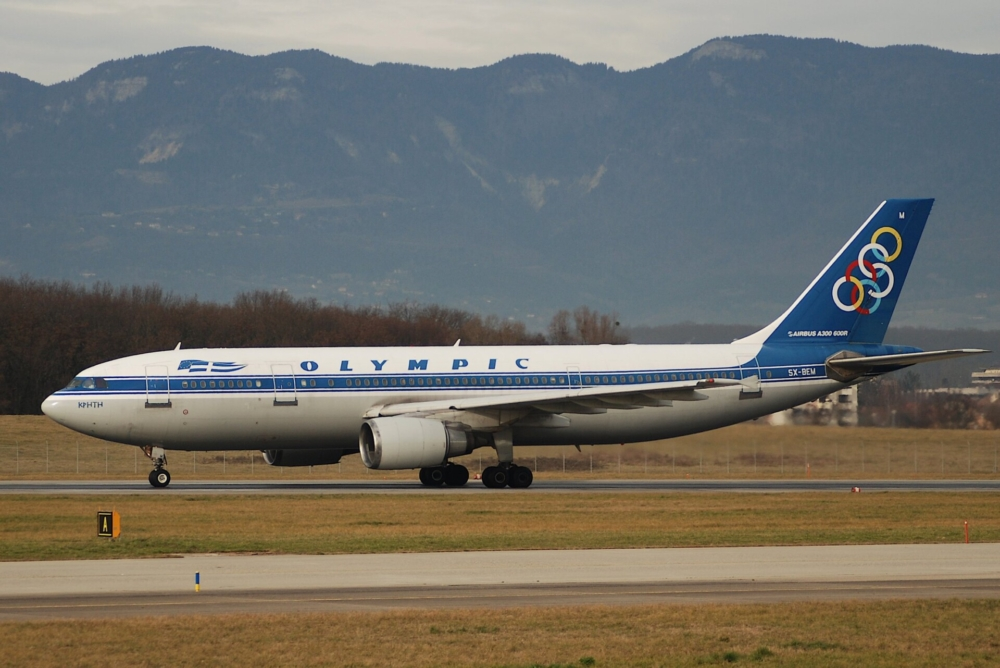 12 Years On: What Led To The Collapse Of Olympic Airlines?
