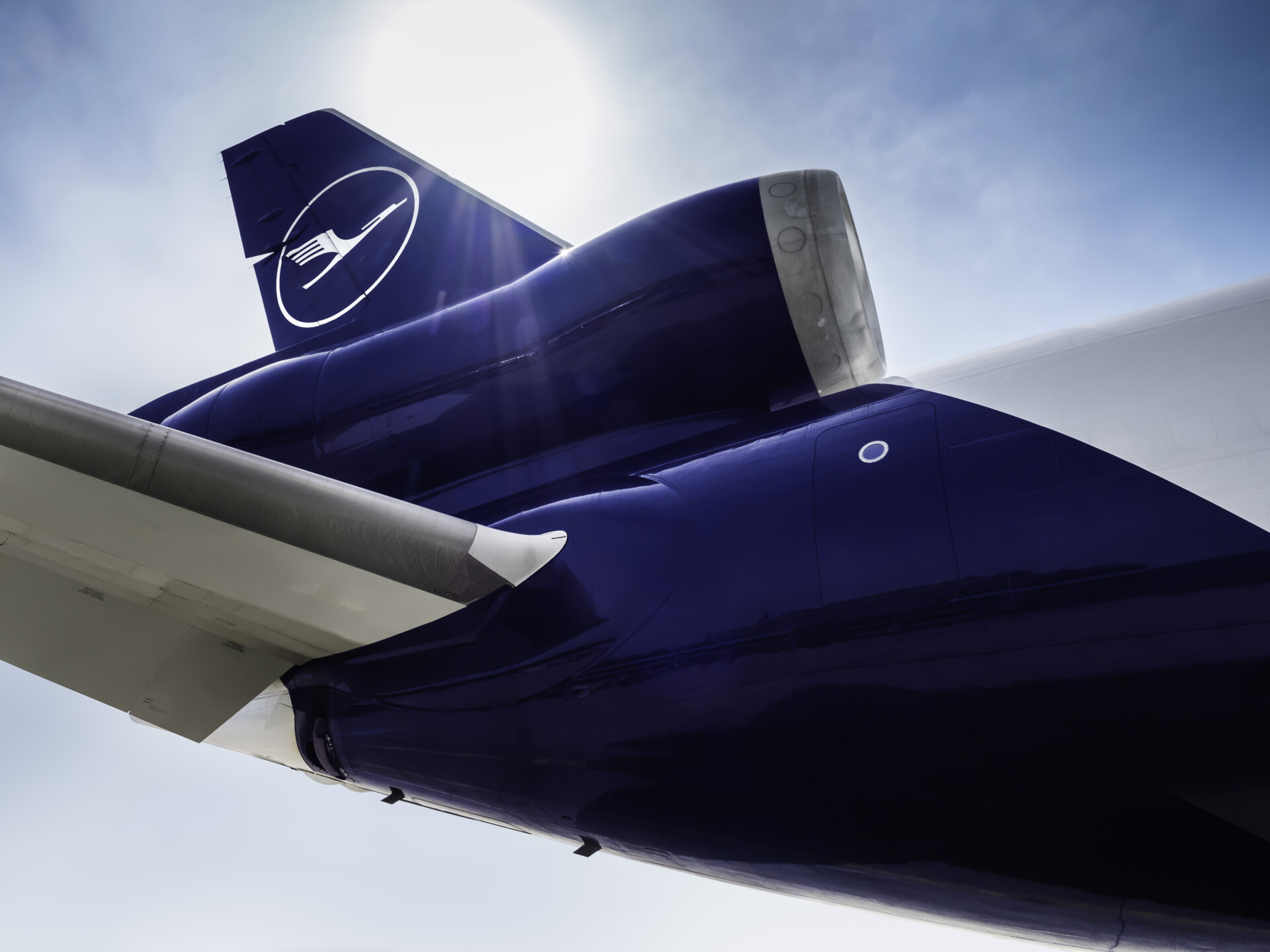 Lufthansa, MD-11F, Retirement