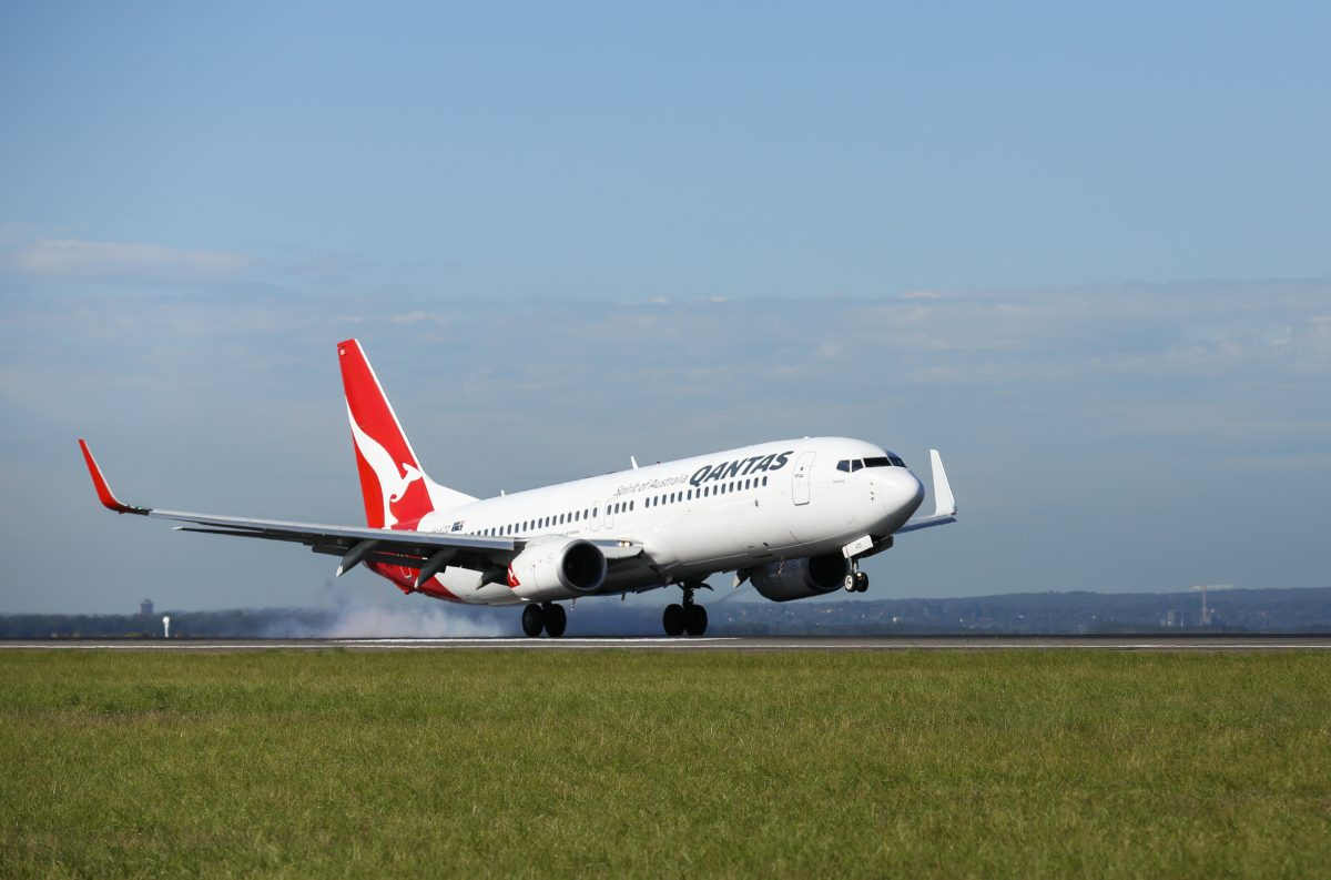 Qantas Eyes Rebooting The Sydney – Melbourne Route In November