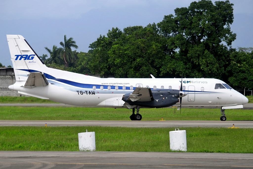 Saab 340 Operator TAG Airlines Eyes More International Routes