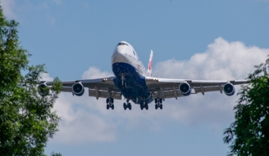 747 BA