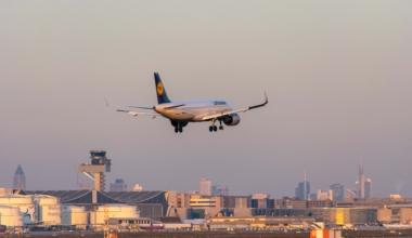 Lufthansa, Mobile Check-In, Vaccine Passport
