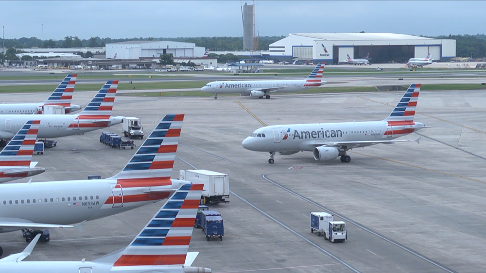 FAA's New Software Could Reduce Taxi Wait Times And Delays