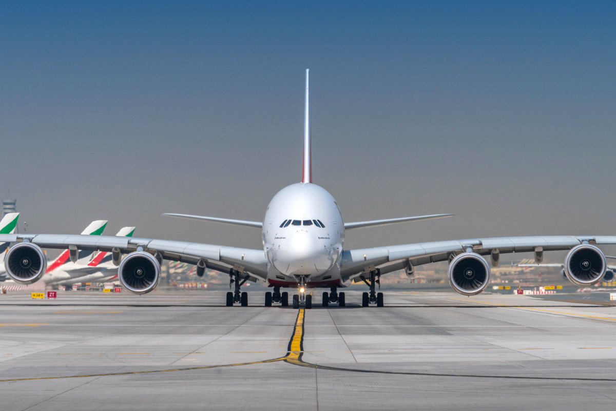 Emirates' A380 Will Launch Daily Istanbul Flights In October