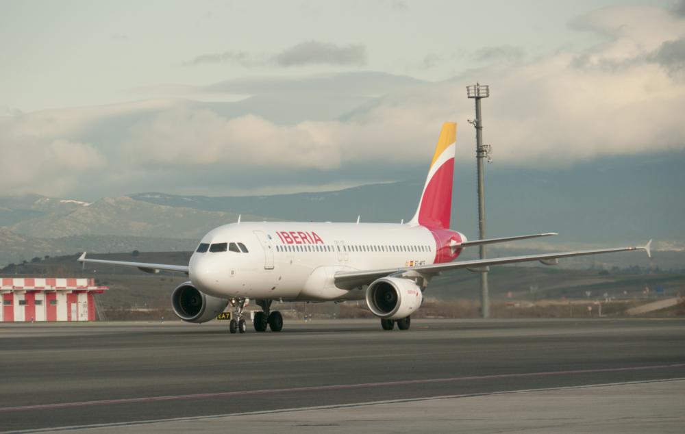 Iberia A320-200