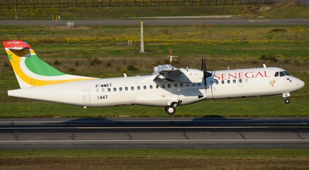 Air Senegal ATR