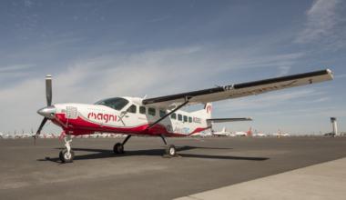 magniX Aircraft