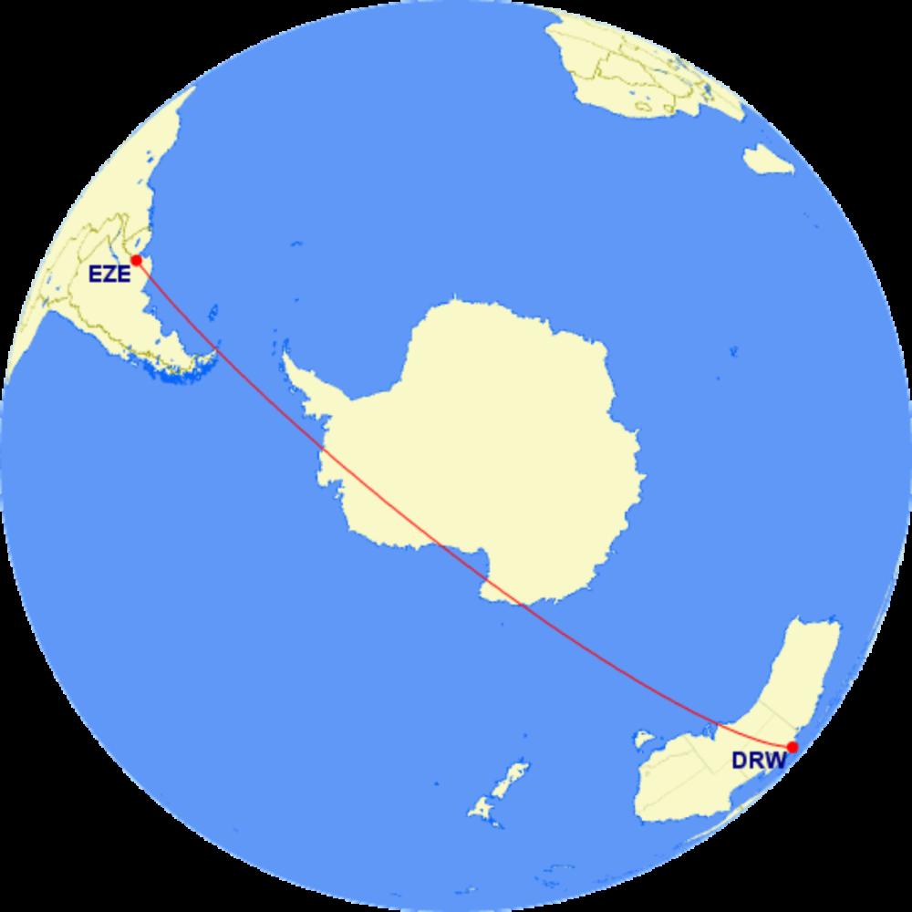 Qantas-Buenos-Aires-Boeing-787