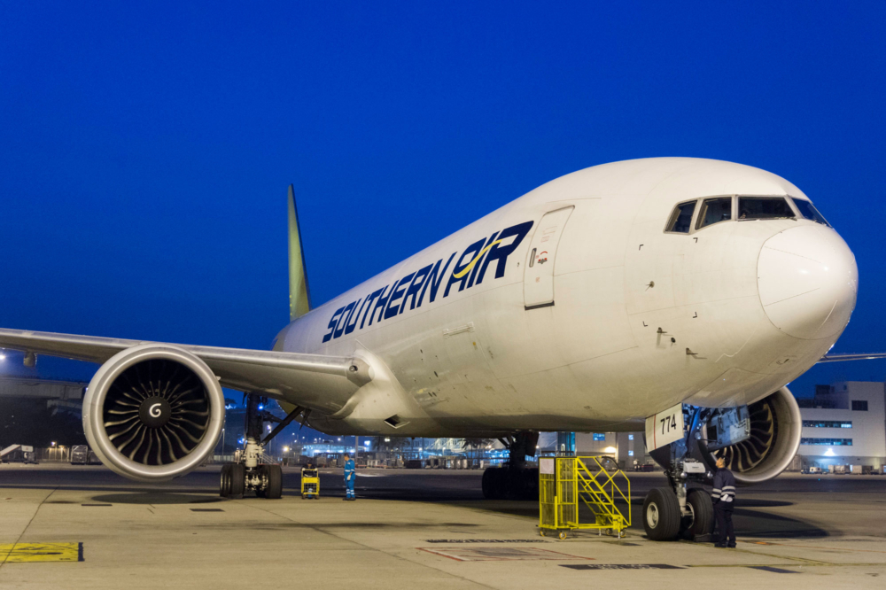 777F Southern Air