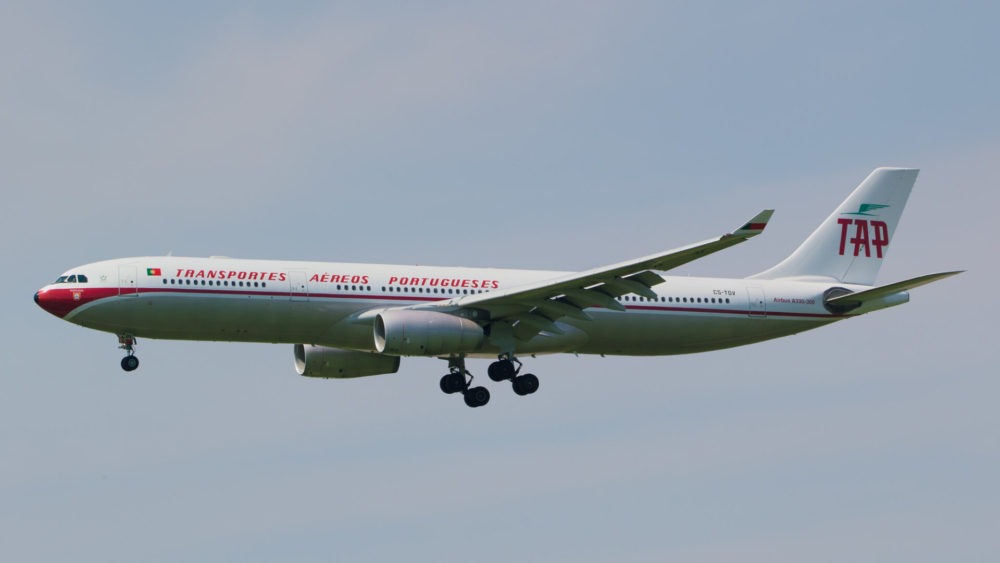 TAP Airbus A330-300
