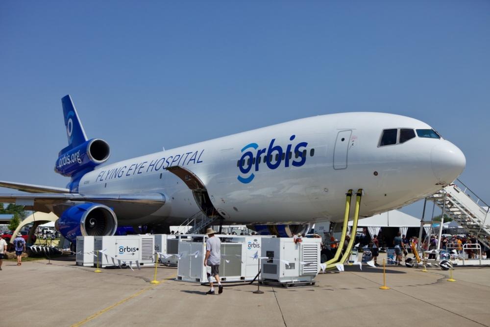 Orbis MD-10