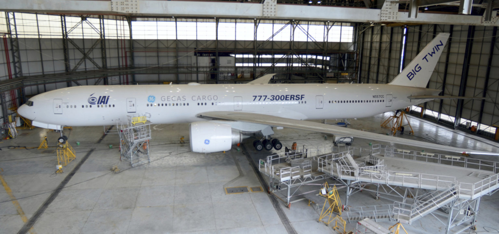 Lessor Avolon Turns Its Eyes To Converted Freighter Aircraft