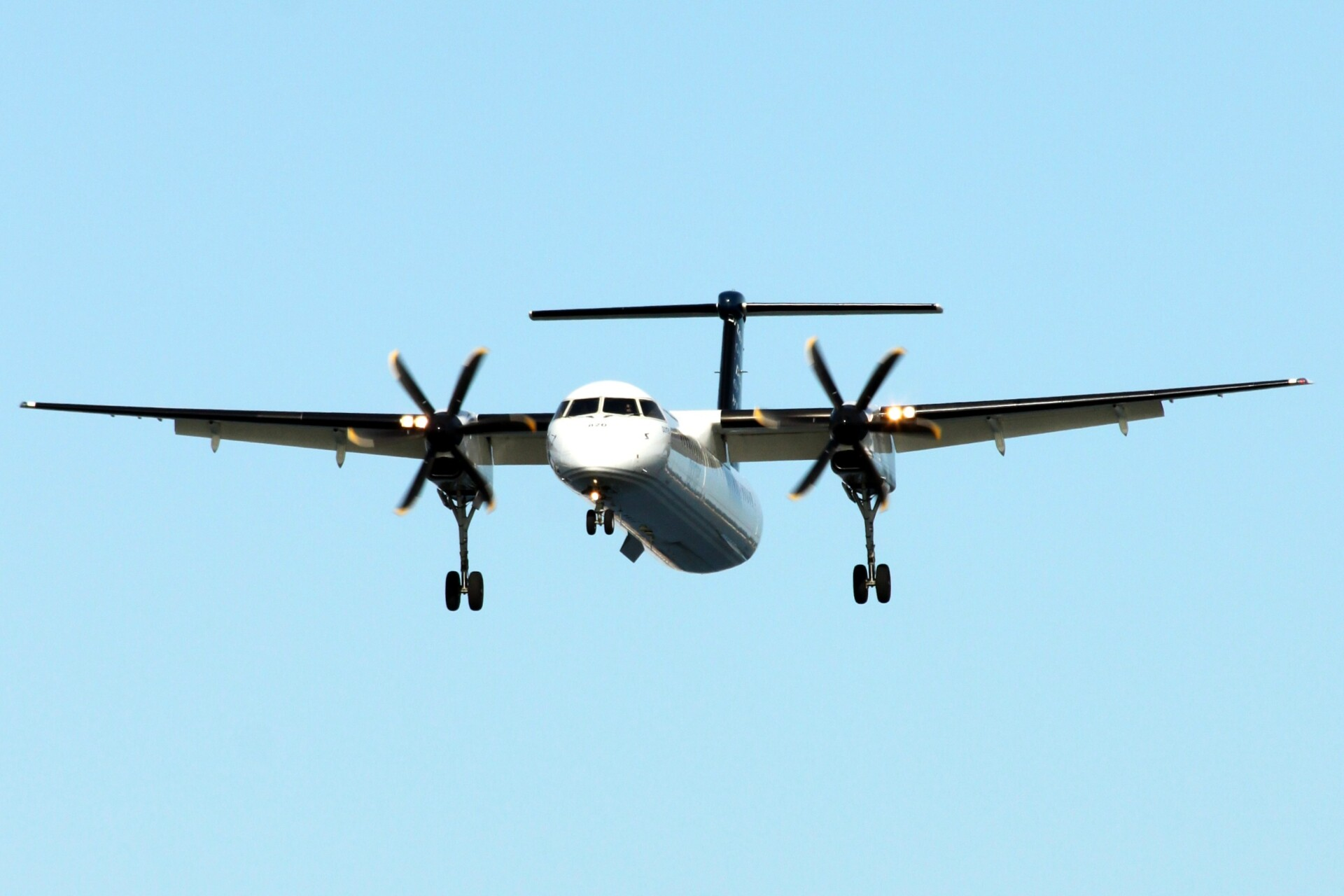 Connect Airlines: What The US Dash-8 Startup Is Planning