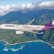 Hawaiian-Airlines-Sydney-Return