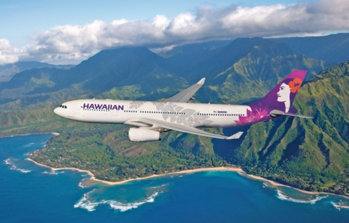 Hawaiian Airlines Returns To Sydney For 1st Time Since March 2020