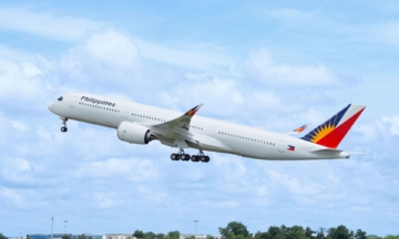 Philippine Airlines Plans Long-Haul Route Shakeup