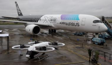 A350 Explorer