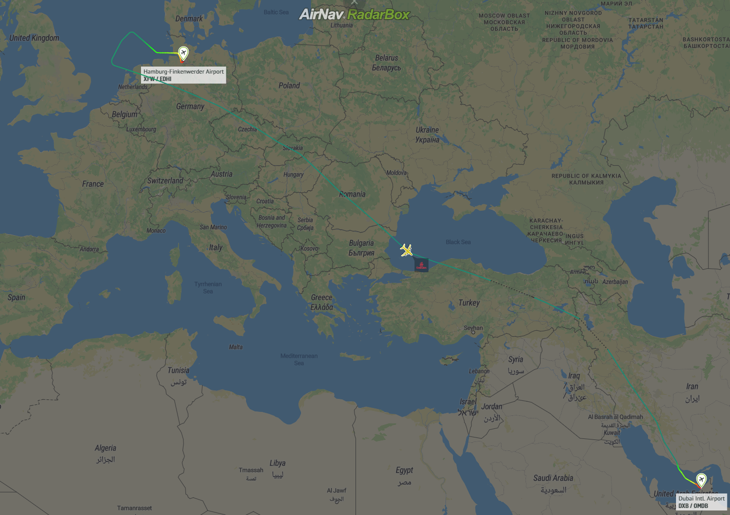Emirates, Airbus A380, Delivery