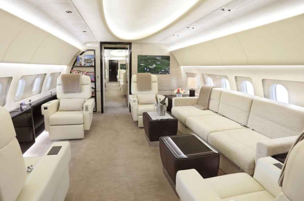 ACJ319neo from K5-Aviation at NBAA (1)
