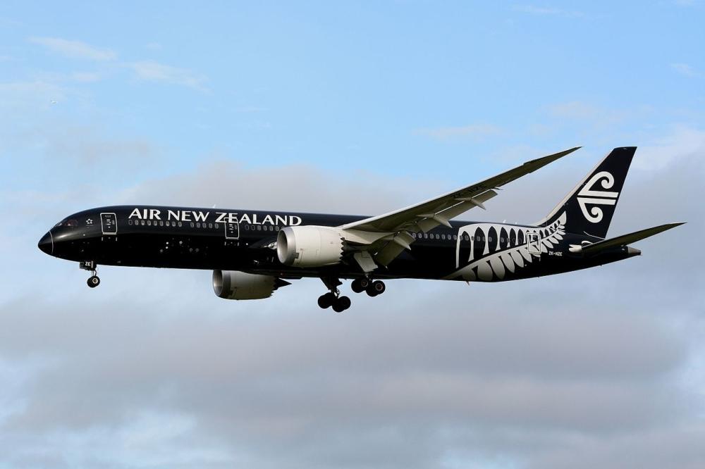 787 Air New Zealand