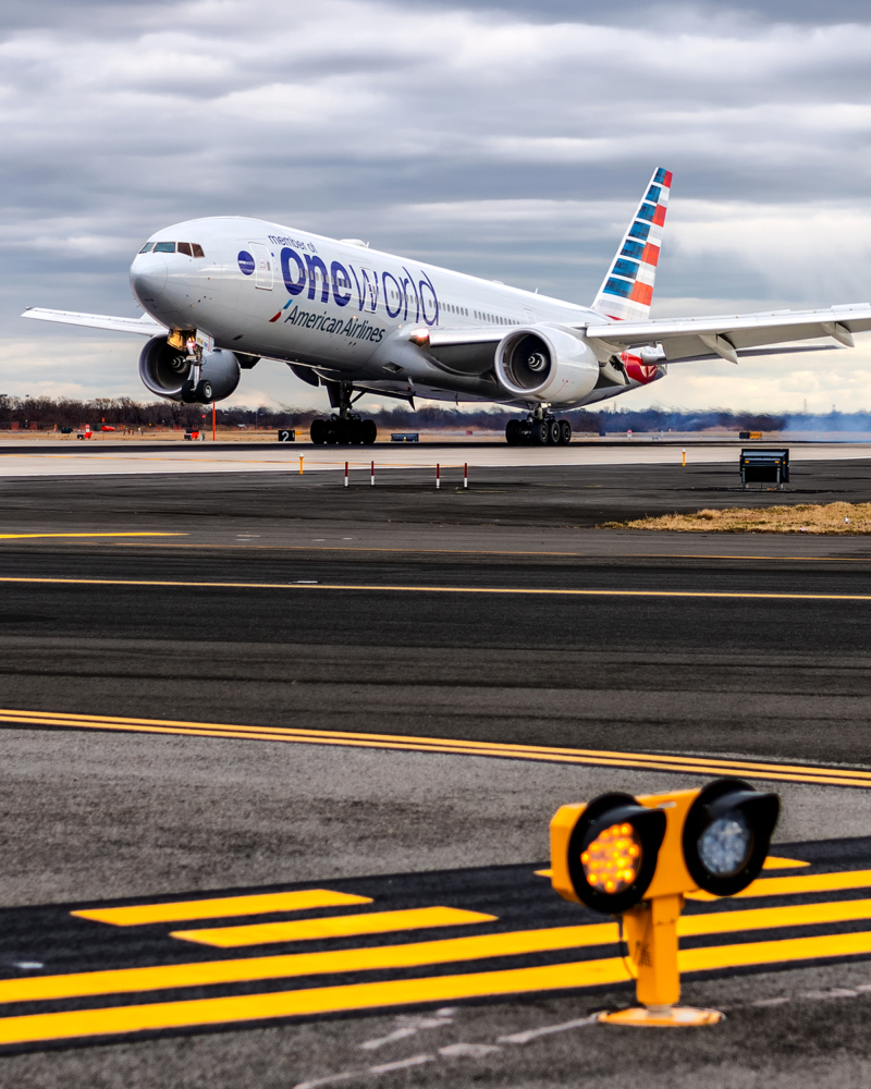 American Airlines Is Hungry For More Short-Haul Partners