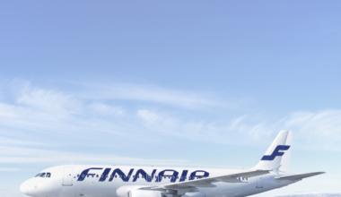 Finnair_Lapland_A320_runway