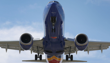 Boeing 737 MAX, Deliveries, Recertification