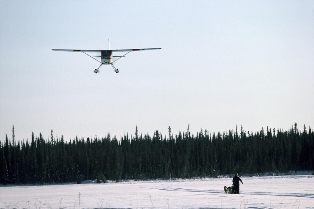 Pilots In Alaska In United States -