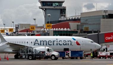 American Airlines, Profit, Profitable Airline