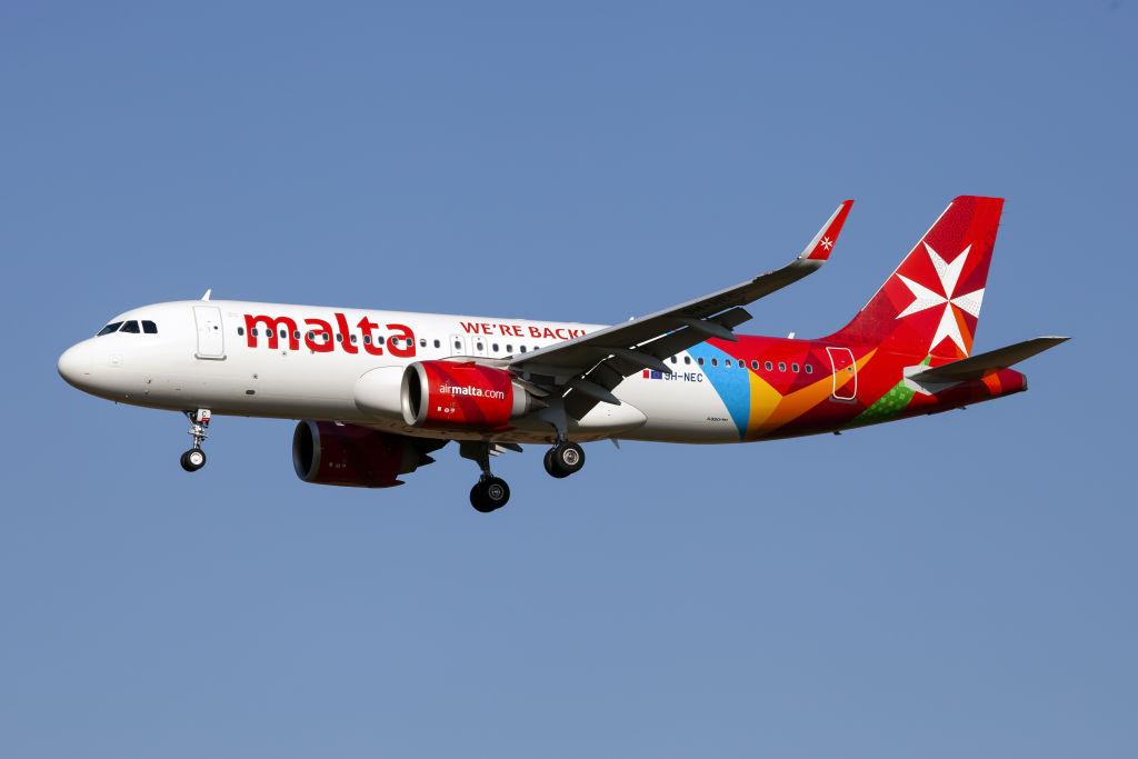Air Malta Operates Its Longest Flight Carrying Vaccines To Rwanda