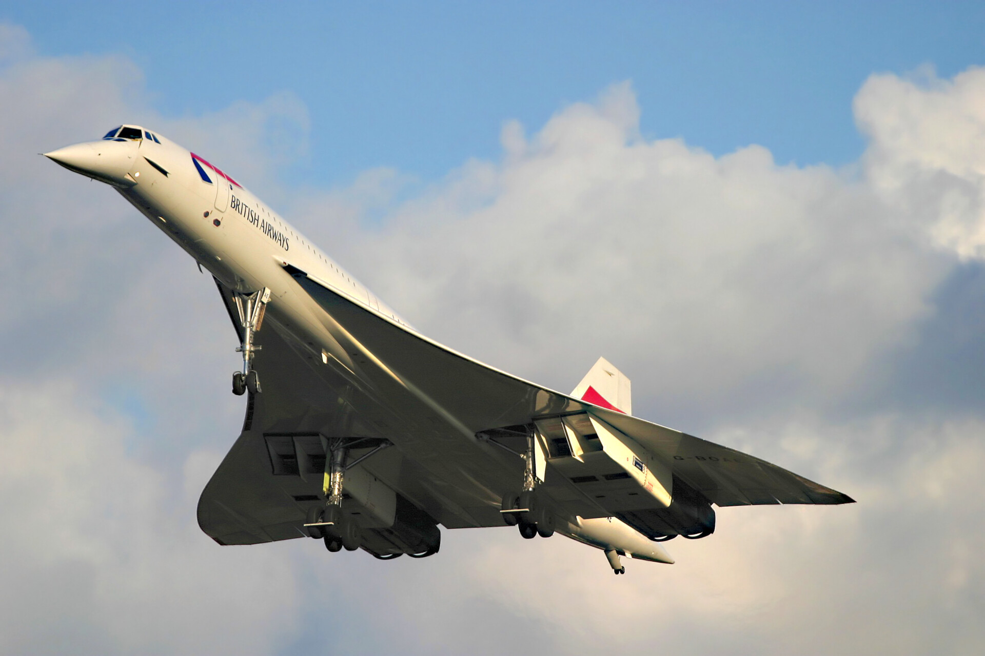 18 Years Ago Concorde Operated Its Last Passenger Flight