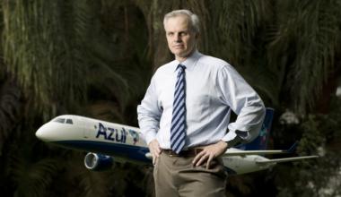 David Neeleman, Breeze Airways, Future Flying Forum