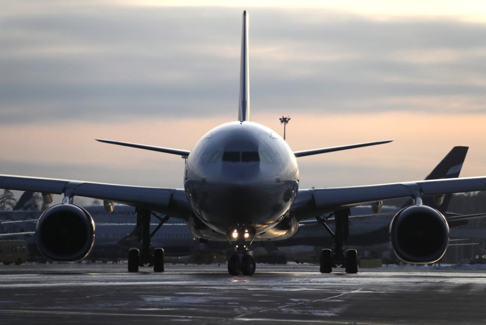A330-300 Aeroflot Moscow