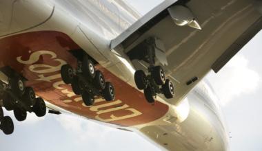 London Heathrow, Airbus A380, Hub