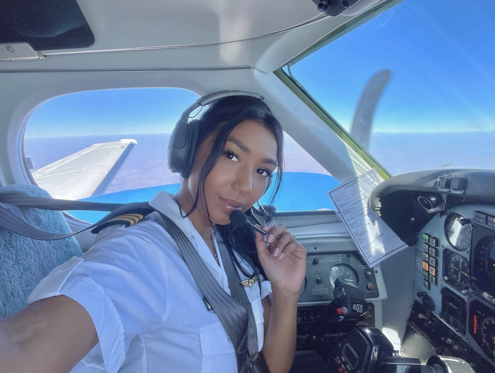 pilot_onthegram Cockpit