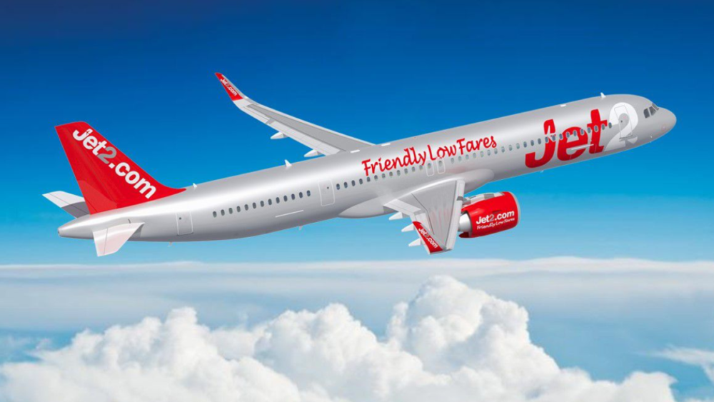 Jet2-Airbus-A320neo-Order-Increase