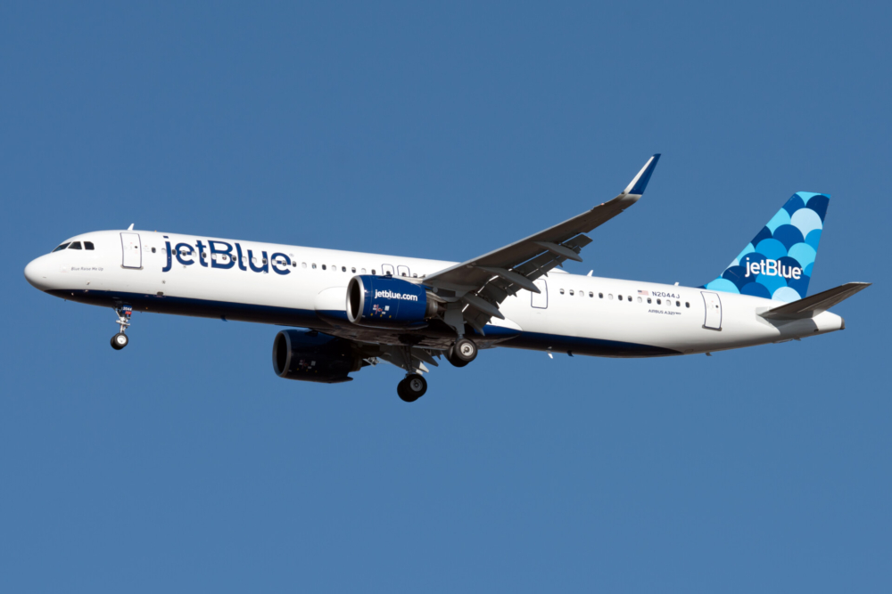 American Airlines And JetBlue Press Ahead With Partnership