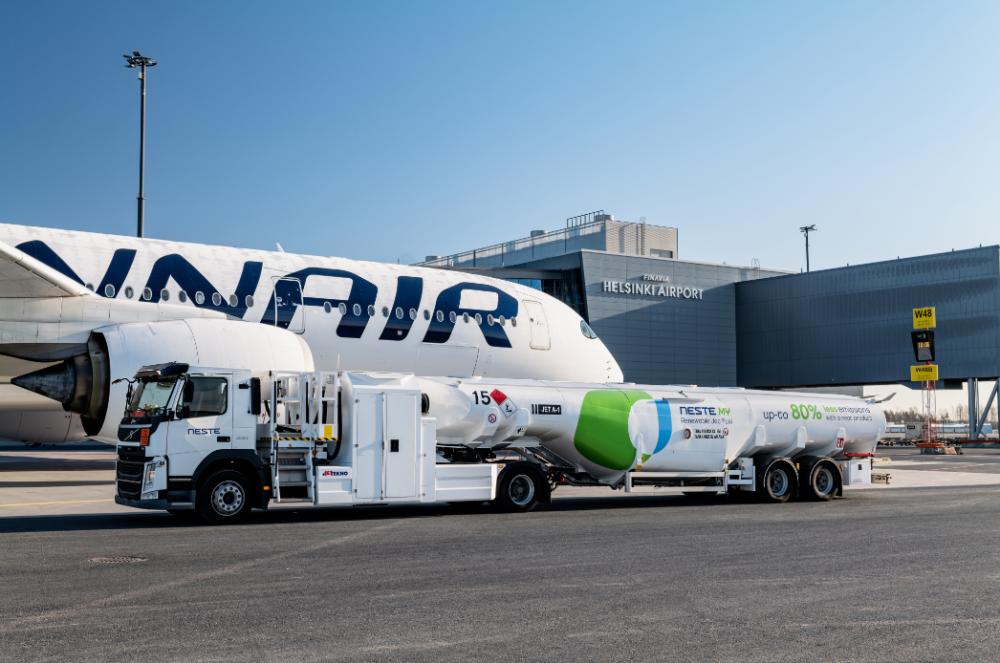 Neste Finnair