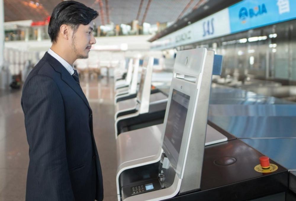 SITA Biometric