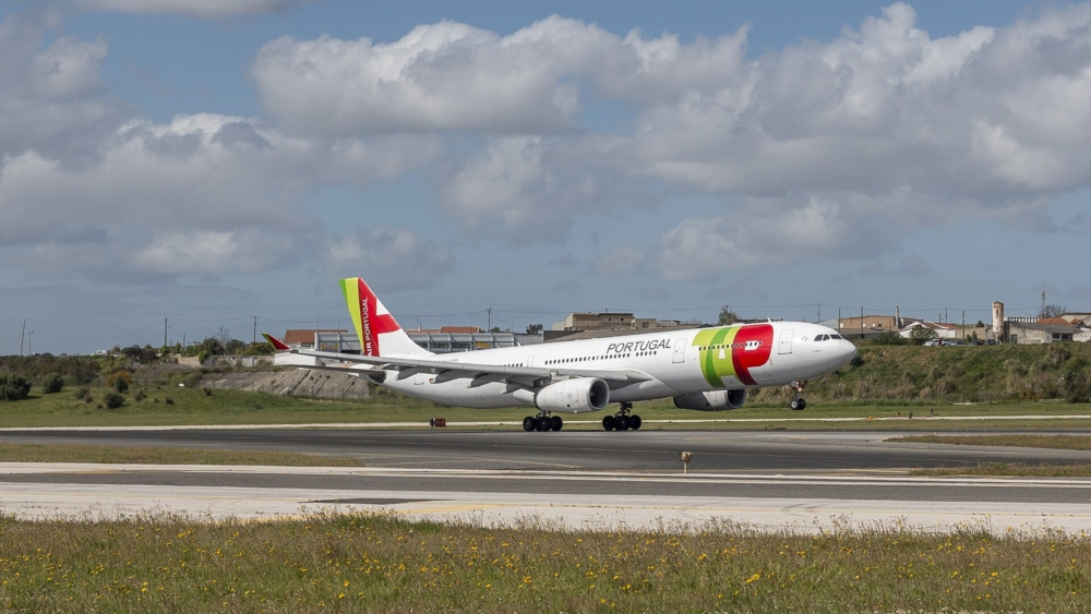 TAP Portugal Airbus A330-300