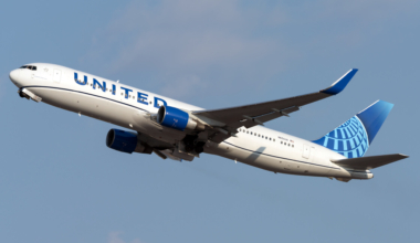 UA 767