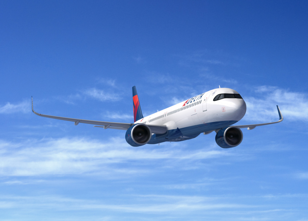 Delta Air Lines Sets Boston For Airbus A321neo Debut Amid Broader Moves