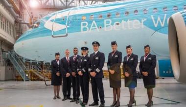 British Airways, London Gatwick, Balpa